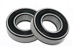 SPEED TRIPLE 955i 2002-06: Front Wheel Bearings Set [1 x Set Per Wheel]
